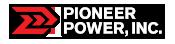Pioneer Power Inc.